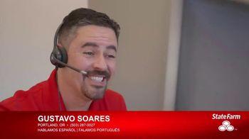 State Farm Home & Auto Insurance TV Spot, 'Combo: Gustavo Soares' - Thumbnail 7