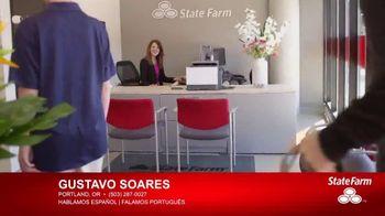 State Farm Home & Auto Insurance TV Spot, 'Combo: Gustavo Soares' - Thumbnail 8