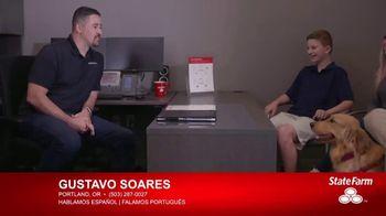 State Farm Home & Auto Insurance TV Spot, 'Combo: Gustavo Soares' - Thumbnail 9