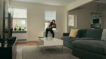 Symetra TV Spot, 'Sue Working From Home' Featuring Sue Bird - Thumbnail 1