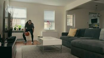 Symetra TV Spot, 'Sue Working From Home' Featuring Sue Bird - Thumbnail 2