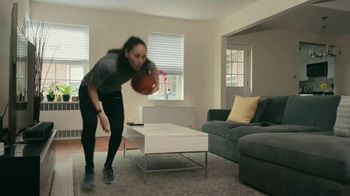 Symetra TV Spot, 'Sue Working From Home' Featuring Sue Bird - Thumbnail 3