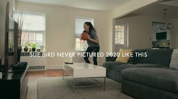 Symetra TV Spot, 'Sue Working From Home' Featuring Sue Bird - Thumbnail 5