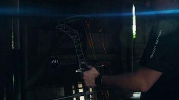 Rage Broadheads Hypodermic NC TV Spot, 'Advanced and Expandable'