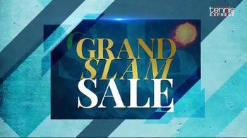 Tennis Express Grand Slam Sale TV Spot, 'Daily Deals: Extra 20% Off' - Thumbnail 1