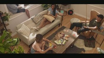 Taco Bell $10 Taco and Burrito Cravings Pack TV Spot, 'Silence' - Thumbnail 2