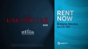DIRECTV Cinema TV Spot, 'The Unfamiliar' - Thumbnail 10
