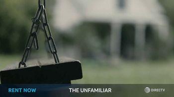 DIRECTV Cinema TV Spot, 'The Unfamiliar' - Thumbnail 2