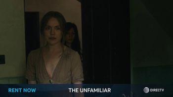 DIRECTV Cinema TV Spot, 'The Unfamiliar' - Thumbnail 3
