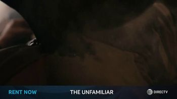 DIRECTV Cinema TV Spot, 'The Unfamiliar' - Thumbnail 5