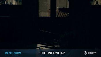 DIRECTV Cinema TV Spot, 'The Unfamiliar' - Thumbnail 6