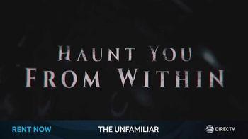 DIRECTV Cinema TV Spot, 'The Unfamiliar' - Thumbnail 8