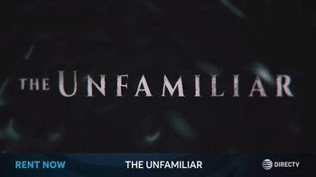 DIRECTV Cinema TV Spot, 'The Unfamiliar' - Thumbnail 9