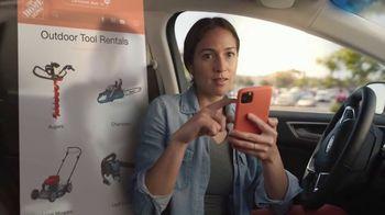 The Home Depot TV Spot, 'Renta las herramientas' [Spanish]