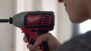 The Home Depot TV Spot, 'Rent the Right Tools' - Thumbnail 6