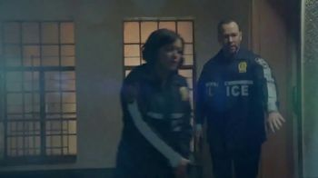 Blue Bloods: The Tenth Season Home Entertainment TV Spot - Thumbnail 4