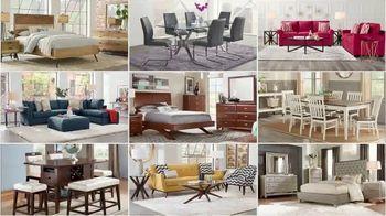 Rooms to Go Venta por el Día del Trabajo TV Spot, 'Mesa y cuatro sillas' [Spanish] - Thumbnail 3
