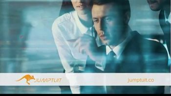 JUMPTUIT TV Spot, 'Making Sense' - Thumbnail 4