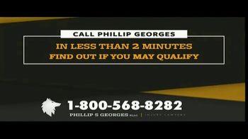 Phillip S. Georges, PLLC TV Spot, 'Roundup: Non-Hodgkin's Lymphoma' - Thumbnail 6