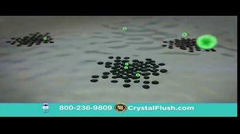 Crystal Flush TV Spot, 'Toenail Fungus' - Thumbnail 6