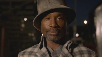 Black Theatre United TV Spot, 'There's Only One of Me. There's Only One of You.' Feat. Billy Porter, Curtis Holland