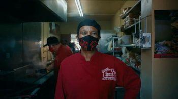 Facebook Groups TV Spot, 'Hawkins House of Burgers'