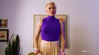Purple Mattress Summer Sale TV Spot, 'Try It: $193 Value' - Thumbnail 4
