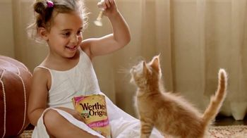 Werther's Original Soft Caramels TV Spot, 'Someone Very Special' - Thumbnail 1