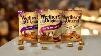 Werther's Original Soft Caramels TV Spot, 'Someone Very Special' - Thumbnail 7