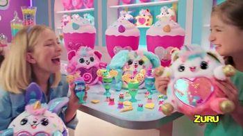 Rainbocorns Sweet-Shake Surprise TV Spot, '15 Delicious Layers' - Thumbnail 8