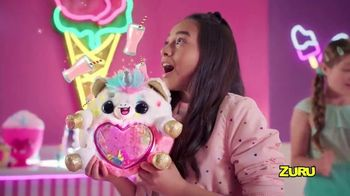 Rainbocorns Sweet-Shake Surprise TV Spot, '15 Delicious Layers' - Thumbnail 2