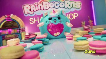 Rainbocorns Sweet-Shake Surprise TV Spot, '15 Delicious Layers' - Thumbnail 7