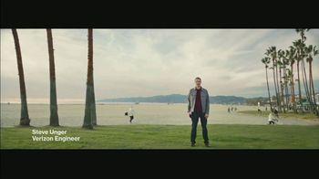 Verizon TV Spot, 'The Fastest 5G in the World' - Thumbnail 1