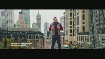 Verizon TV Spot, 'The Fastest 5G in the World' - Thumbnail 2