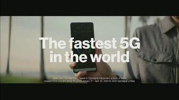 Verizon TV Spot, 'The Fastest 5G in the World' - Thumbnail 8