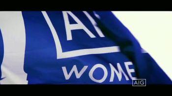 AIG TV Spot, 'Learning As Allies' - Thumbnail 1