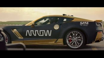 Arrow Electronics TV Spot, 'The Next Frontier of Freedom' Featuring Sam Schmidt - Thumbnail 9