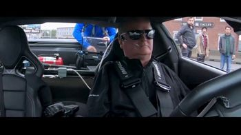 Arrow Electronics TV Spot, 'The Next Frontier of Freedom' Featuring Sam Schmidt - Thumbnail 3