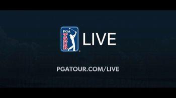 PGA TOUR Live TV Spot, 'Don't Miss a Moment' - Thumbnail 10