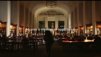 Wings Financial Credit Union TV Spot, 'Become a Member of Opportunity'