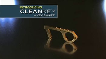 Clean Key TV Spot, 'Reduce Your Point of Contact' - Thumbnail 3