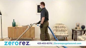 Zerorez TV Spot, 'Maintaining a Clean Home: $149'