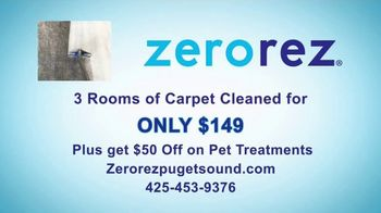 Zerorez TV Spot, 'Maintaining a Clean Home: $149' - Thumbnail 9