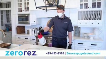 Zerorez TV Spot, 'Maintaining a Clean Home: $149' - Thumbnail 4