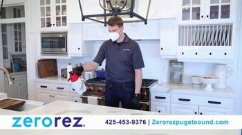 Zerorez TV Spot, 'Maintaining a Clean Home: $149' - Thumbnail 5