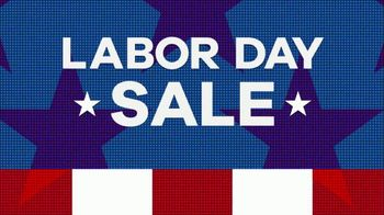 Rooms to Go Labor Day Sale TV Spot, 'Refresh: Living Room, Chaise Sofa and Bedroom Sets' - Thumbnail 2