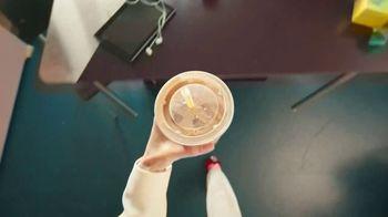McDonald's TV Spot, 'More Than a Drink: McCafe' - Thumbnail 3