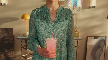 McDonald's TV Spot, 'More Than a Drink: McCafe' - Thumbnail 5