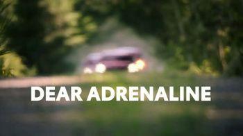 Toyota TV Spot, 'Dear Adrenaline' [T2] - Thumbnail 1