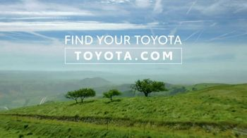 Toyota TV Spot, 'Dear Adrenaline' [T2] - Thumbnail 10